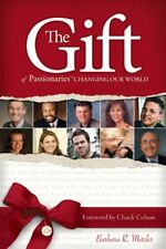 The Gift of Passionaries: Changing our World (Pass