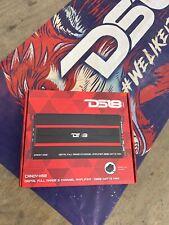 (NEW)2000 Watt Max 5 Channel Amplifier DDS18 CANDY-X5B car audio
