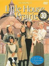 Little House on the Prairie - Season 4 (DVD, 2004, 6-Disc Set)