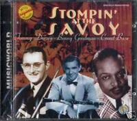 AA.VV  -  Stompin' at the savoy   (CD Sigillato)