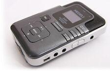 Medeli Registratore Digitale 24 Bit Wave/mp3 Digital Recorder Dr2 Muza Dr-2