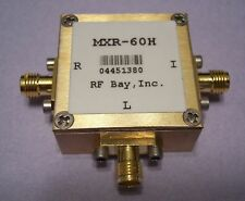 2500-6000MHz Level 17 Frequency Mixer, MXR-60H, New,SMA