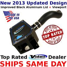 Volant PowerCore Intake 154606 Silverado Sierra 2500HD/3500HD 09-10 6.0L