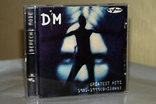 Depeche Mode - Greatest Hits 1981-1999 (B-Sides) RARE Compilation BRA076 NM!