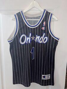 Orlando Magic Jersey (HARDAWAY)
