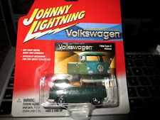 2002 JOHNNY LIGHTNING 1962 VOLKSWAGEN TYPE 2 PICKUP VAN IN ORIGINAL PACKAGE