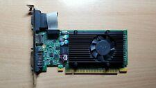 Nvidia GeForce GT 520 1GB DDR3 64-Bit HDMI / VGA / Dual-Link DVI-I PCI-Express 2