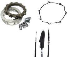 Yamaha Raptor 350 2004-2013 Tusk Clutch, Springs Cover Gasket, & Cable Kit