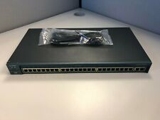 Cisco Systems WS-C2950-24 Layer 2 Switch 24-Port 10/100 Catalyst 2950 Series
