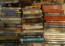 Tv Television shows on Dvd Many to choose from New and Used