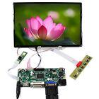 """HD MI VGA DVI Audio LCD Controller Board 10.1"""" B101UAN02.1 1920x1200 AHVA LCD"""