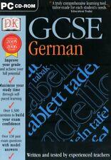 DK GCSE German