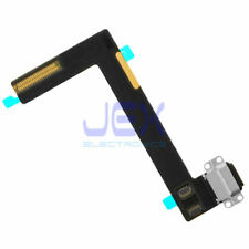 Black Charging Port/dock Connector Flex Cable iPad Air 2 16/32/64/128GB WiFi 4G