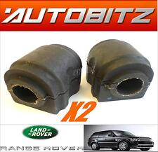 FITS RANGE ROVER SPORT 2005> REAR ANTI ROLL BAR D BUSHS 2PC WITHOUT ACE