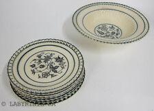 Keramiken-Teller aus Wächtersbach