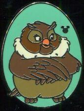 Disney Pin:WDW 2014 Hidden Mickey - Disney Birds - Big Mama
