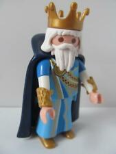 Playmobil Palace/Castle Royal figure: Roman/white haired King NEW