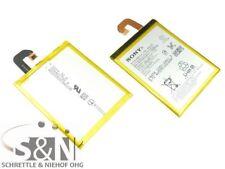 Original Sony Xperia Z3 D6603 Akku battery LIS1558ERPC Stecker Kontakt 3100 mAh
