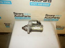 VW POLO 6R ,IBIZA 6J, ROOMSTER, FABIA, 1.2 1.4 STARTER MOTOR 02T911023 S, D6GS12