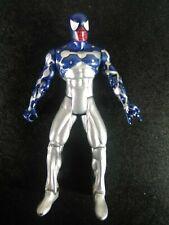 ToyBiz Marvel Comics Spider-Man Cosmic Spider-Man 5 Inch Loose Action Figure