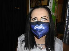 Thrash Metal Mund und Gesichtsmaske Behelfsmaske Waschbar Baumwolle Ride the ...