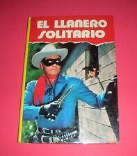 EL LLANERO SOLITARIO  Nº 6  de COMICSOR ED. LAIDA ( FHER )  72 Pág.  1975 .NUEVO