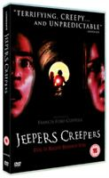 Jeepers Creepers DVD Nuovo DVD (9387201000)