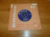 "MANTOVANI & HIS ORCHESTRA - Jamaican Rumba - UK 2-track 7"" Vinyl single"