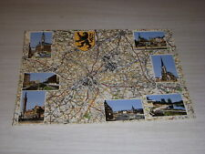 CP CARTE POSTALE NORD LILLE ROUBAIX TOURCOING -  VIERGE