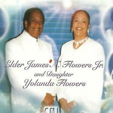 James Flowers What Are They Doing In Heaven -  New Factory Sealed CD