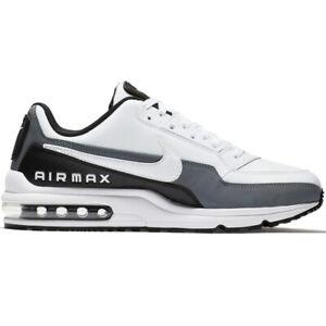 Nike Air Max LTD 3 Herren Sneaker Turnschuhe Freizeit Schuhe 687977 105