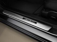 New OEM Infiniti JX35 QX60 Radiant Illuminated Kick Plates