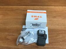 Original OEM TPMS Sensor Component Kit Orange SCG00A Free Fast Shipping
