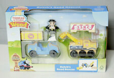 Thomas & Friends Wood - Butch's Road Rescue - New