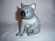 Koala porcelain figurine Royal Heritage 4 inches tall