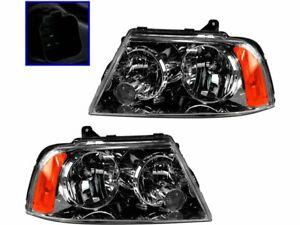 For 2003-2006 Lincoln Navigator Headlight Assembly Set 56563FN 2004 2005