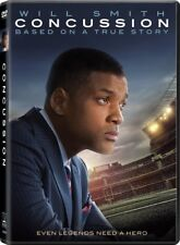 Concussion [New DVD] UV/HD Digital Copy, Widescreen, Ac-3/Dolby Digital, Dolby