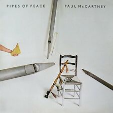Paul McCartney - Pipes Of Peace (NEW CD)