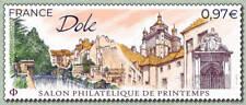 France 2020 spring philatelic saloon DOLE monument river 1v mnh **