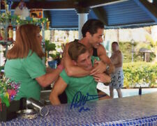 Philip Olivier Photo Signed In Person - Benidorm - D245