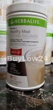 Herbalife Formula 1 Healthy Meal Cookies and Cream 750g