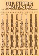 PIPER'S COMPANION Book 1