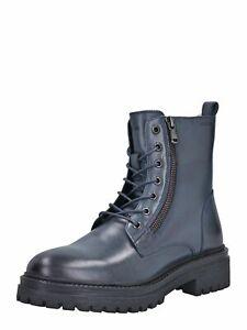 Geox Iridea High B Ladies Ankle Boots