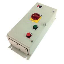 Motor de arranque Dol directo en línea Cutler Hammer MA35NDX9A30.V72.V69.V15 MA35NDX9A30/V72