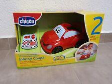 Chicco Johnny Coupe Auto ferngesteuertes Spielzeug Funksteuerung