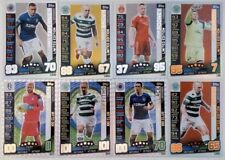 Topps Scottish Premier League Football Trading Cards Match Attax Game
