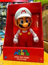 1 Large 24CM SUPER MARIO BRO Game Mario Action Figure Display Figurine Kid Toy