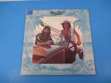 Loggins & Messina Full Sail Album LP Vinyl 1973 Columbia Records