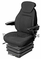 TRACTOR suspension seat DS85 UPGRADE CASE DAVID BROWN JOHN DEERE MASSEY
