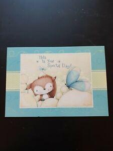 Little Kids Birthday Card
